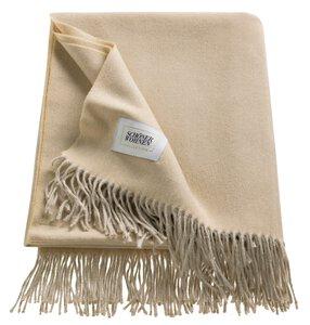 3608396-00000 Plaid SW Wooly beige