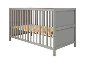 3584207-00002 Kinderbett LF 70x140 cm