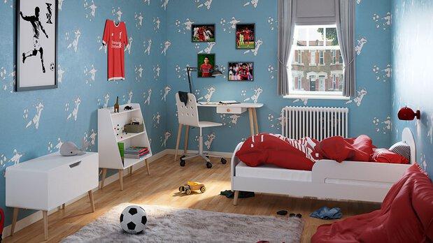 Kinder- und Jugendzimmer Gaia