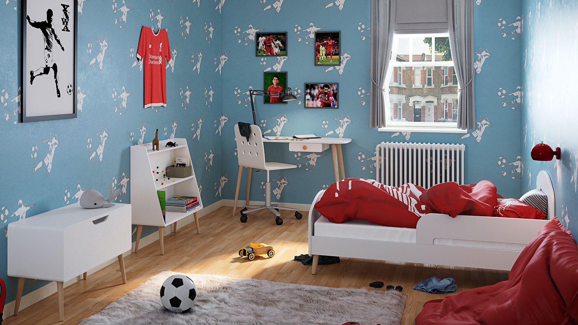 Kinderzimmer Serie Gaia