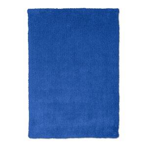 46 - Soft Uni Shaggy 713 denim M002066-00000