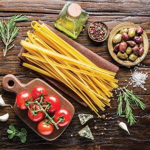 3308242-00000 Küche PastaPasta Parade II