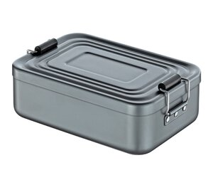 3471525-00000 Lunchbox Aluminium anthrazit
