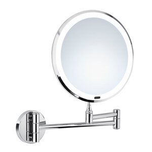 3559820-00000 LED-Wandspiegel 7-fach BB