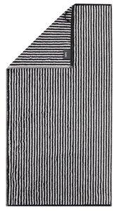 3548209-00002 Handtuch ZOOM Streifen