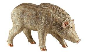 3368119-00000 Wildschwein gold