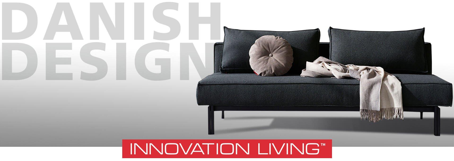 Innovation Design- und Funktionsmöbel