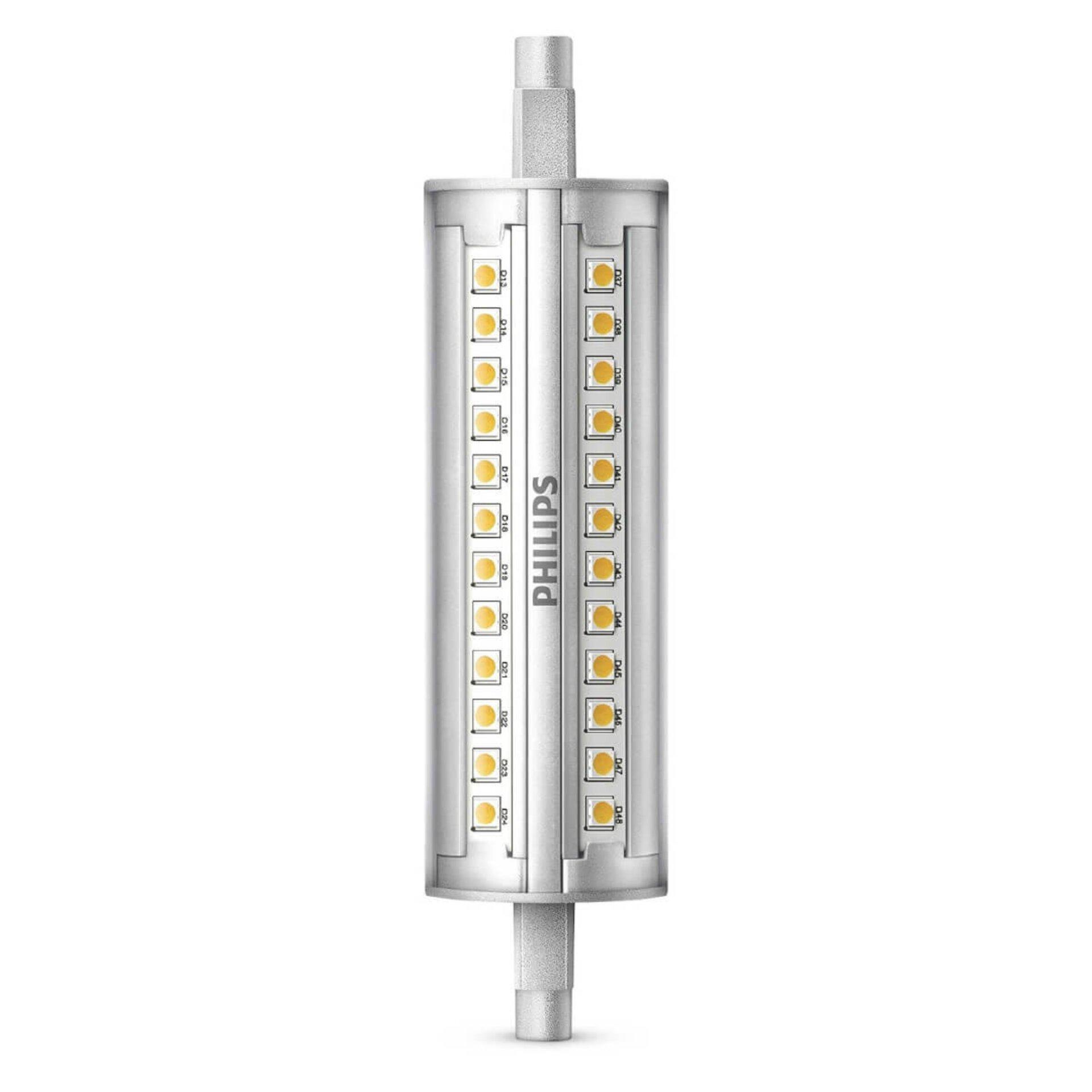 LED Röhre von Philips 14W | A+ | R7s
