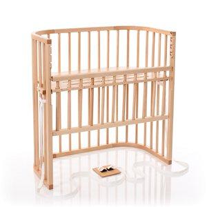 3210749-00000 Babybay Boxspring Comfort