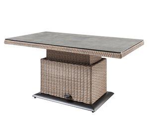 3205538-00000 Tisch 160x90cm höhenverstellb.