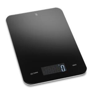 3070765-00000 Küchenwaage digital schwarz