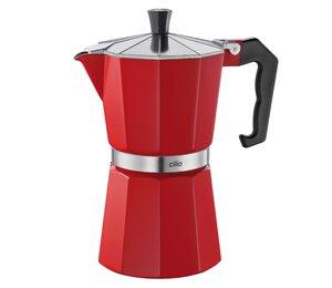 3275968-00000 Espressokocher Classico 6 T.ro