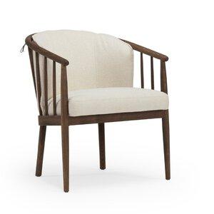 3610531-00001 Sessel Eiche geräuchert