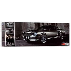 2730647-00000 Easton-Mustang gt500 30x90 cm