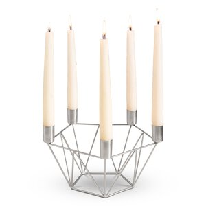 3249709-00000 Kerzenhalter für 5 Kerzen