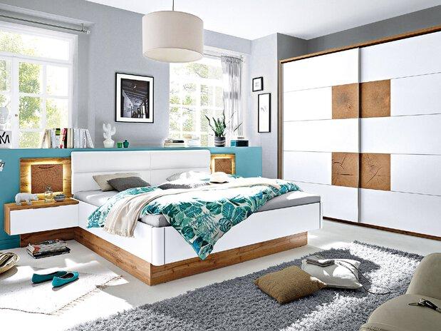 Schlafzimmer Capri