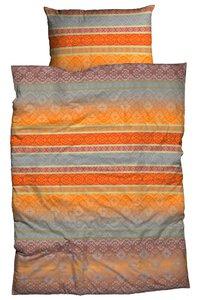 81 Casatex Manuta orange / braun M027996-00000