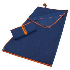 82 Dyckhoff Sporttuch nachtblau M028328-00000