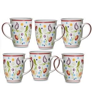 3008582-00000 Kaffeebecher Shanti Doppio
