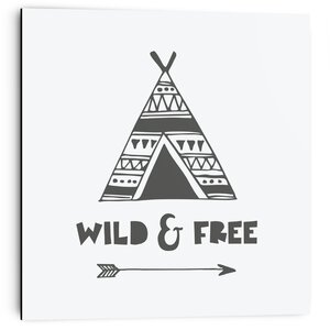 3578035-00000 Wild and Free