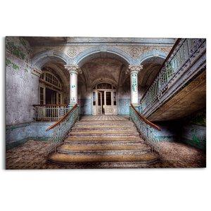 3556945-00000 Abandoned Entrance