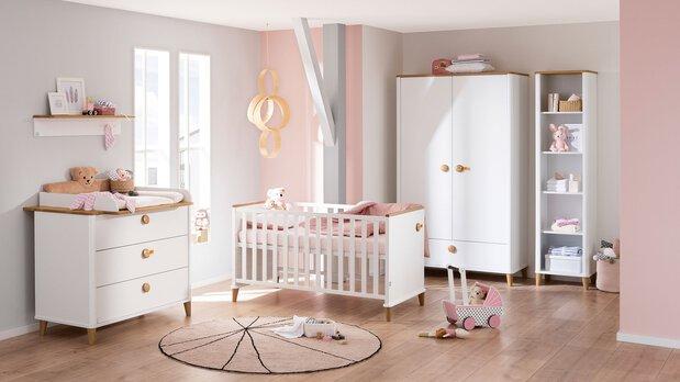 Babyzimmer Lotte & Fynn