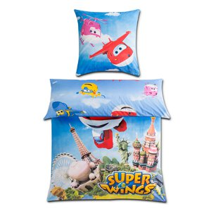 3209500-00000 135200 Bettw. Super Wings