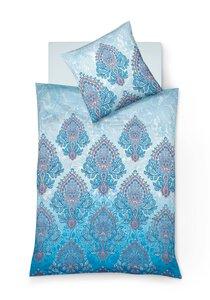 81 Fleuresse Bed Art S blau M025634-00000