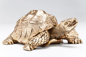 "3186649-00000 Figur ""Turtle"" Schildkröte"