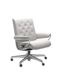 Stressless - Metro Office Low Back M020351-00000