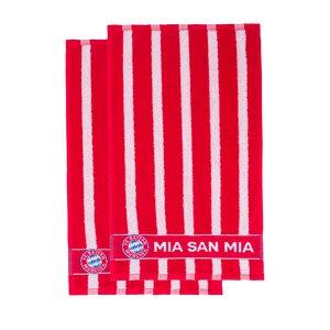 3603222-00000 Gästetuch Mia san mia 2er Set
