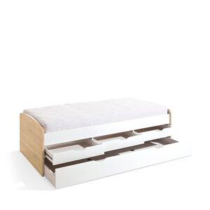 2949902-00001 Bett Nessi LF 90x200 cm