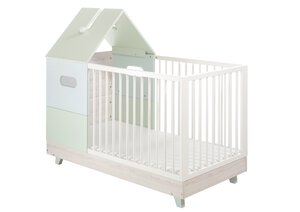 3227571-00001 Dachelement für Kinderbett