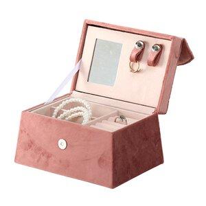 3360867-00000 Schmuckbox Clea 17x12x18 cm