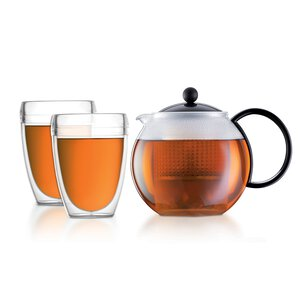 3373341-00000 Tee-Set Assam 1,0 l schwarz