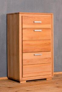 Woodline Basel/Genf Schuhschrank 50211-70211 M028180-00000