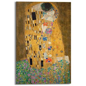 3556946-00000 Gustav Klimt - the kiss