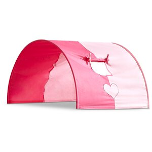 3291250-00000 Tunnel 1er Herz pink