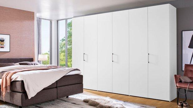 Schlafzimmer-Serie Multi-Forma von hülsta