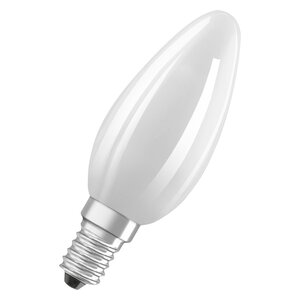 3437599-00000 E14/6,5 W LED Kerzenform dimmb