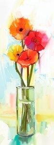3483368-00000 Blumen / Makro - Colourful Flo