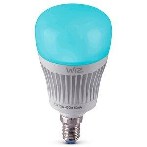 3263310-00000 E14/7,5 W LED WIZ