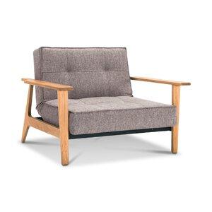 Innovation - Splitback Sessel Frej Eiche M011758-00000