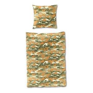 81 Bierbaum Camouflage oliv