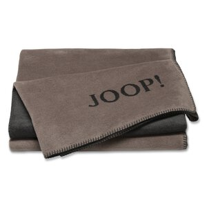 2793182-00010 Decke JOOP! Uni-Doubleface