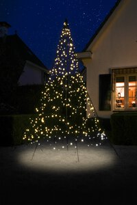 3437030-00000 Fairybell Outdoor ChristmasLED