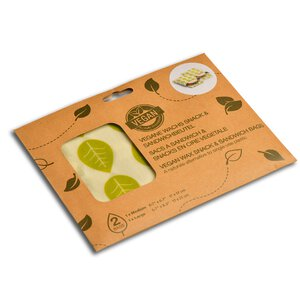 3479021-00000 Sandwich & Snack Bag Vegan