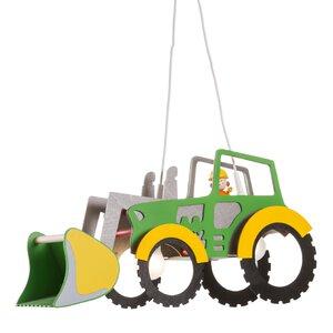 "2950544-00000 Pendelleuchte ""Traktor"""