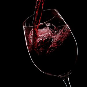 3363628-00000 Küche / Wein - Red Wine III