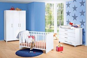 3485578-00000 Babyzimmer 4tlg.